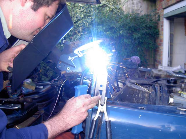 Land Rover Bulkhead Repair Panels Land Rover Series 1 051